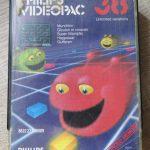 38 Munchkin