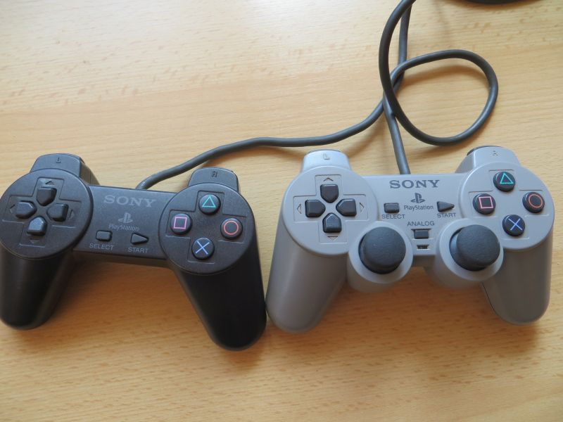 Playstation - Controller