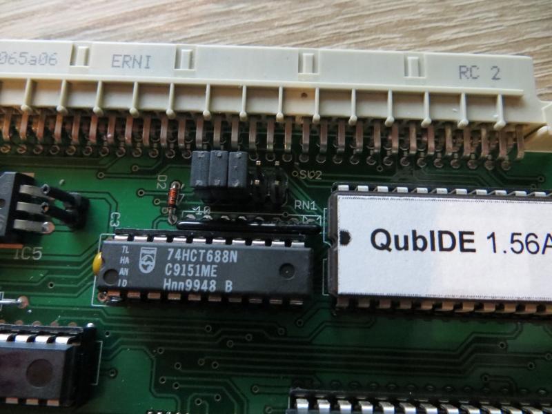 QubIDE - Jumper1
