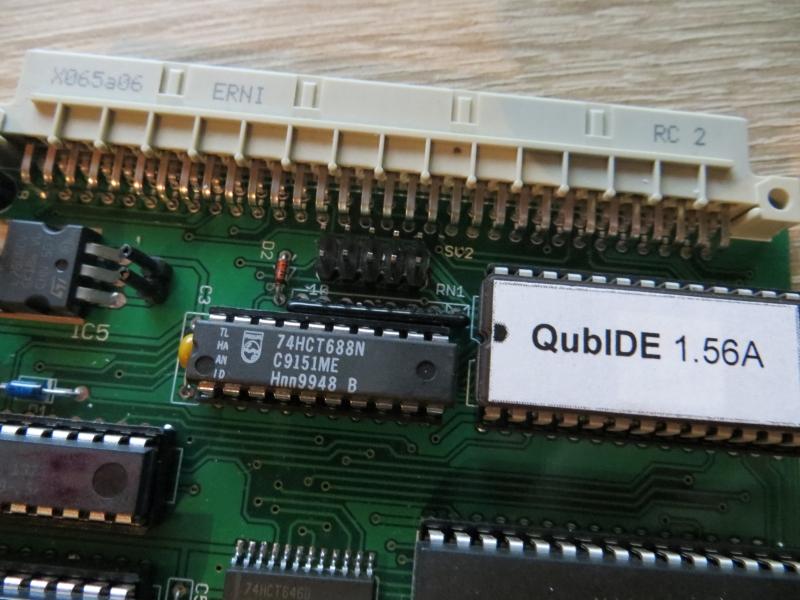 QubIDE - Jumper2