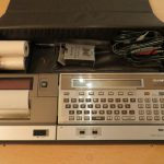 Sharp PC-1500_CE-150 Box innen