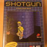 Shotgun - C64