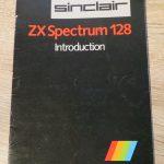 Sinclair ZX Spectrum 128 - Introduction