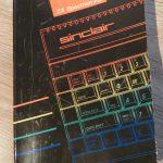 Sinclair ZX Spectrum +3 - Manual
