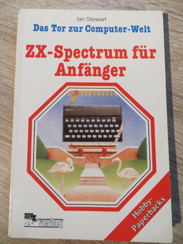 Sinclair ZX Spectrum - ZX Spectrum für Anfänger
