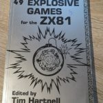 Sinclair ZX81 - 49 Explosive Games for the ZX81