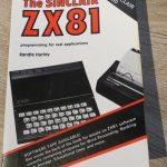 Sinclair ZX81 - The SINCLAIR ZX81 programming for real applications