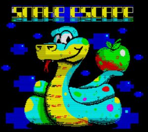 Snake Escape - Ladescreen
