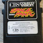 Space Panic