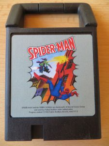 Spider-Man - Cartridge