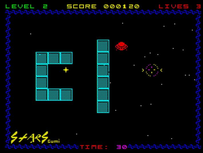 Stars - Level 2