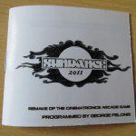 Sundance - Manual