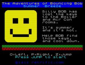 Bouncing Bob