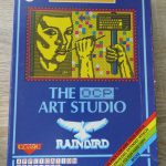 The OCP Art Studio