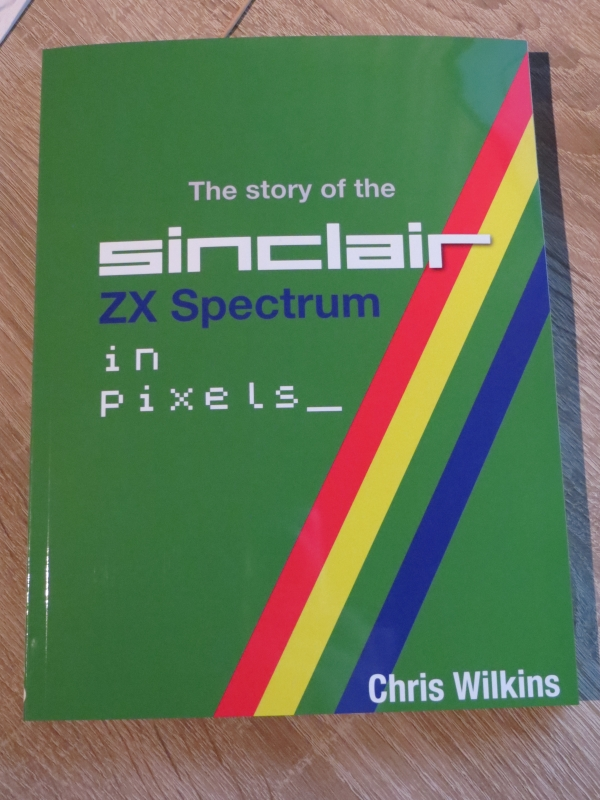 The Story of the Sinclair ZX Spectrum in pixels 3
