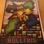 Thetris_Rolltris - Atari XL