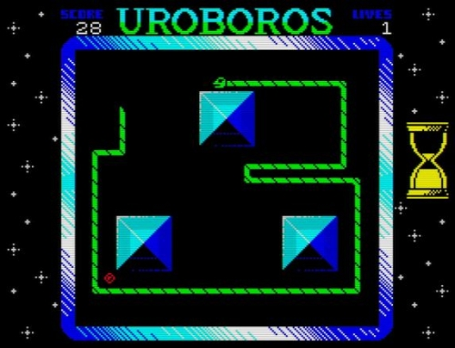Uroboros - Level 2