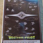 Vector Pilot - Box Rückseite