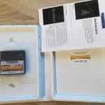 Vectraxians - Box Innenteil und Anleitung