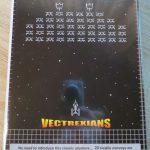 Vectraxians - Box Rückseite