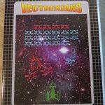 Vectraxians - Box Vorderseite