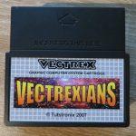 Vectraxians - Modul