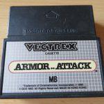 Armor...Attack
