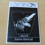 Weltenschlächter - Game Manual