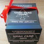 XMAS Cart 2014