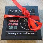 XMAS Cart 2015