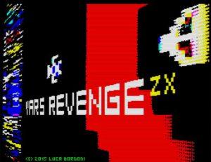 Yars Revenge ZX - Ladescreen