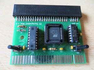 ZX Dandanator Mini