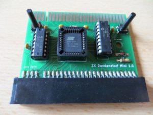 Spectrum - ZX Dandanator