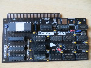 Enterprise - ZX Spectrum Emulator