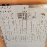ZX80CORE - Unterseite